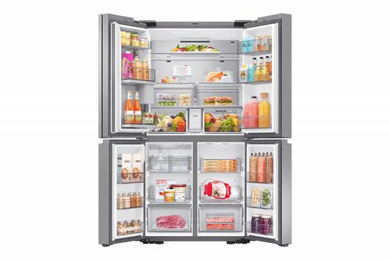 Samsung RF65A967ESR/EO ameriški hladilnik