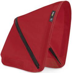 Hauck Swift X Single Deluxe Canopy strešica za voziček, Canopy Red
