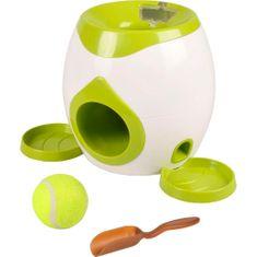 Flamingo Interaktivní hračka pro psy Wilson 517922
