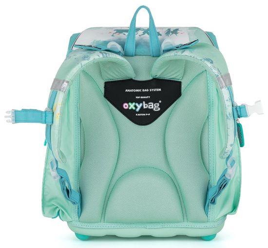 Karton P+P Premium Light Frozen šolski komplet
