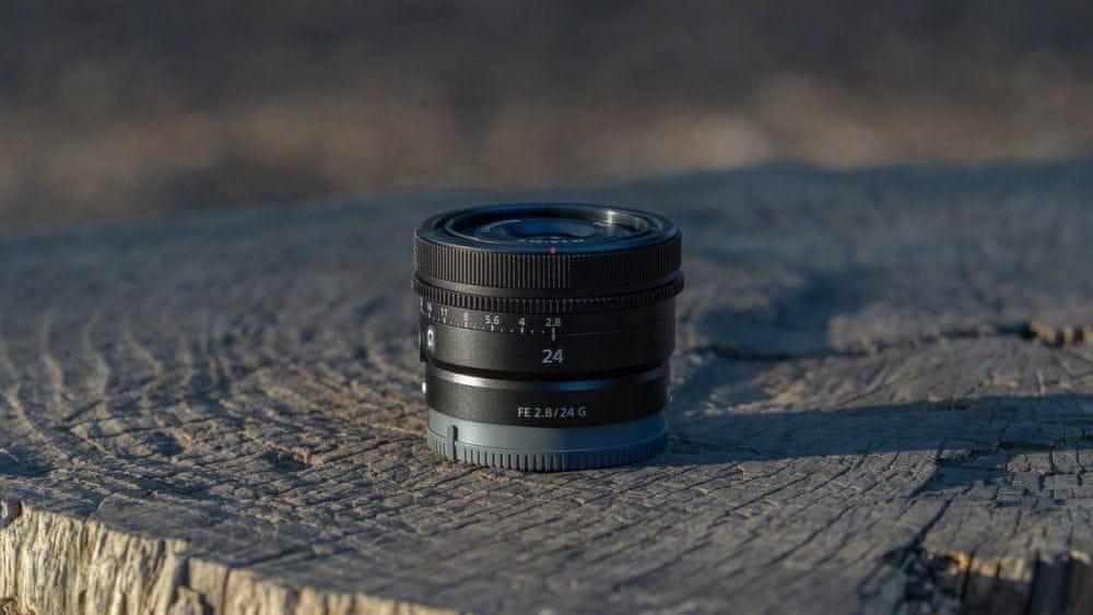 Sony 16-24 mm F2,8 G