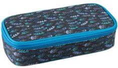 Stil Indian blue peresnica