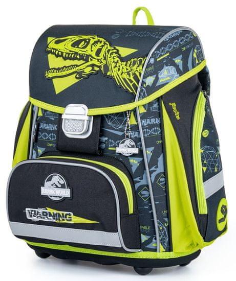 Karton P+P Premium Light Jurassic World šolski komplet