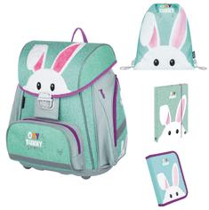 Karton P+P Premium Light Oxy Bunny školski komplet