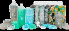 Twistshake Súprava fľaštičiek 1