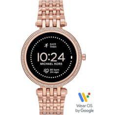 Michael Kors Smartwatch Darci Gen 5E MKT5128