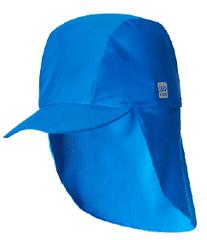 fantovska kapa s šiltom Kilpikonna, 52 - 54, modra