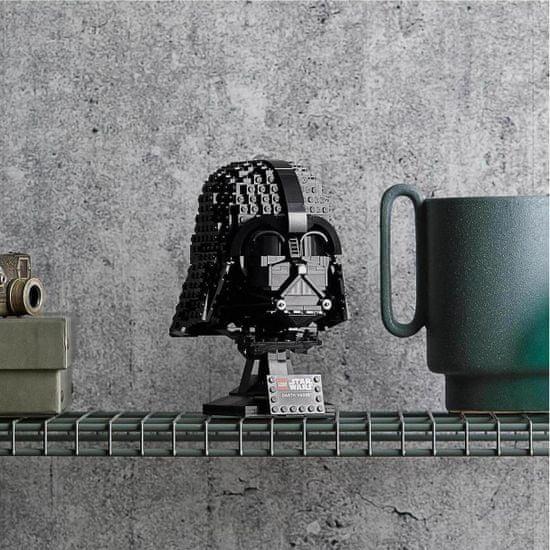 LEGO model Star Wars™ 75304 Helma Dartha Vadera