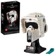 LEGO model Star Wars™ 75305 Helma izvidnik vojnik