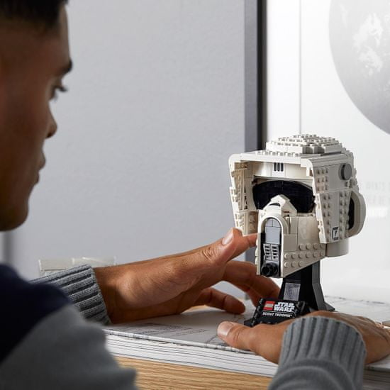 LEGO model Star Wars™ 75305 Helma izvidniški vojak