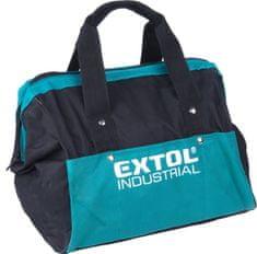 Extol Industrial taška na nářadí, 34x29x23cm