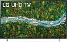 LG 70UP77003L televizor, 4K Ultra HD, 177 cm (70)