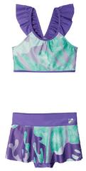 Reima Kétrészes fürdőruha Karibia, 116, lila