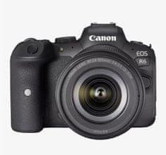 Canon EOS R6 fotoaparat + RF24-105mm f/4-7.1 IS STM