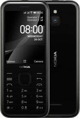 Nokia 8000 4G, Black
