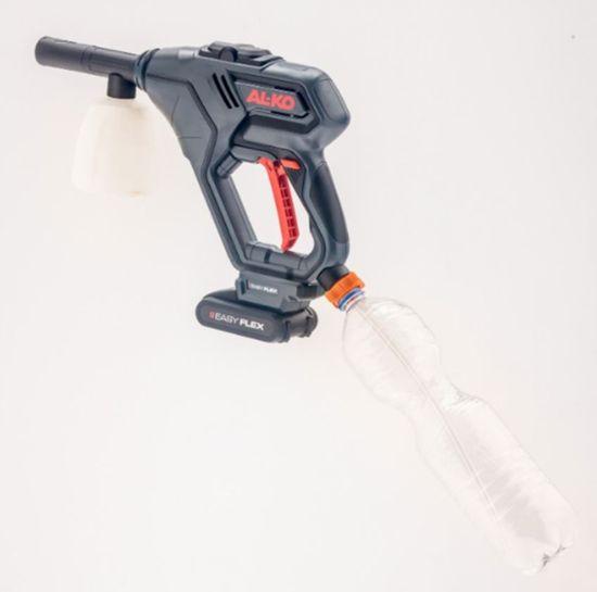 AL-KO PW 2040 Li Easy Flex Vysokotlaký čistič (113859)