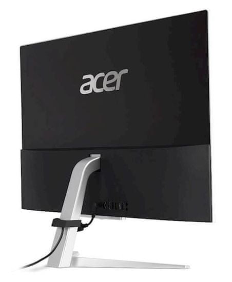 Acer AiO Aspire C27-1655 računalnik (DQ.BGGEX.003)