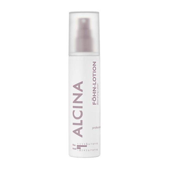 Alcina Krém pro tepelnou úpravu vlasů 125 ml