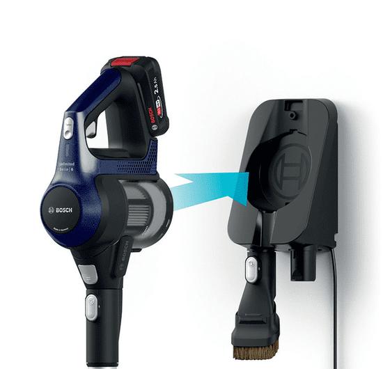 Bosch tyčový vysavač BBS611MAT