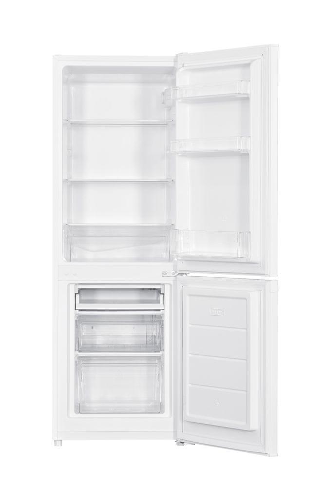 Goddess kombinovaná chladnička RCE0142GW9E
