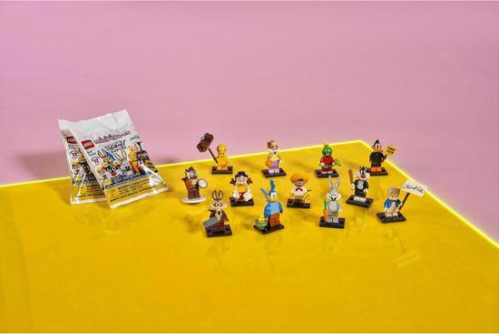 LEGO Minifigurky 71030 Looney Tunes™