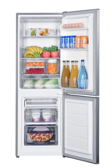 Goddess Kombinált hűtőszekrény RCE0142GX9E