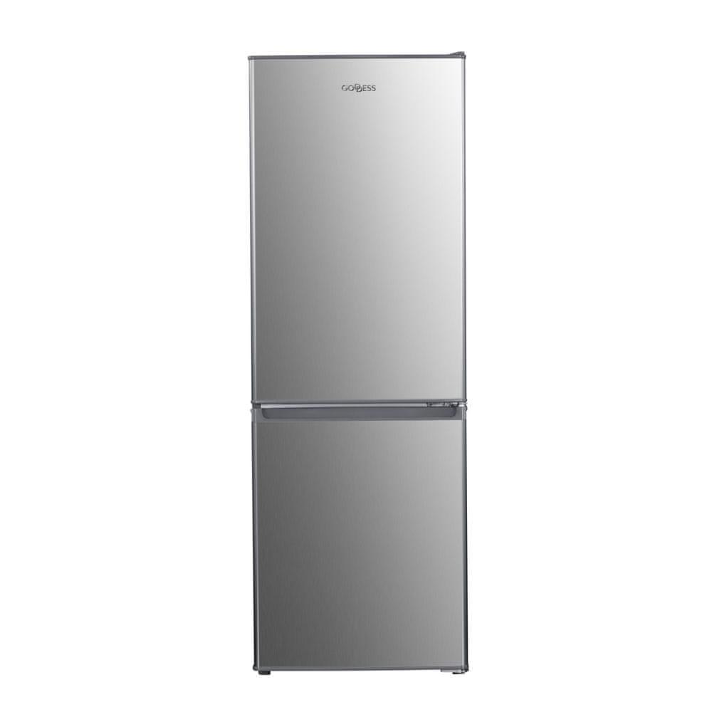 Goddess kombinovaná chladnička RCE0142GX9E