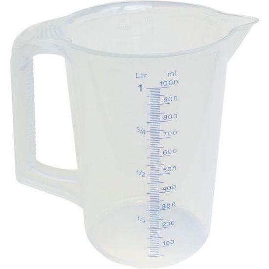 Schneider Odmerka plast 1000 ml
