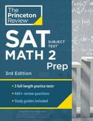 Cracking the SAT Subject Test in Math 2