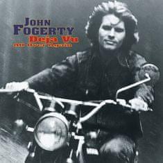 Fogerty John: Deja Vu (All Over Again) - LP
