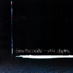 Clapton Eric: From The Cradle - CD