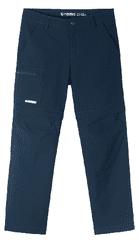 Reima Spodnie chłopięce Sillat 116 granatowe