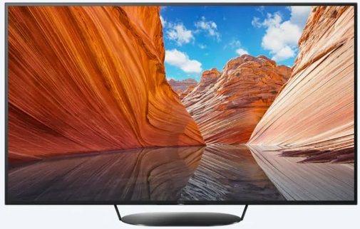 Sony KD-55X82J 4K UHD LED televizor, Android TV