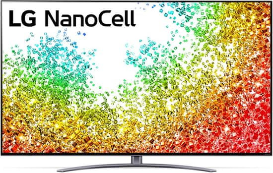 LG Telewizor 55NANO92P
