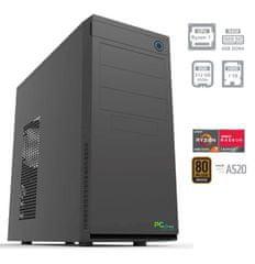 PCplus e-machine namizni računalnik (141753)