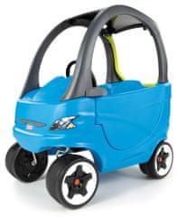 Little Tikes Cozy Coupe otroški avto, tekmovalni, moder