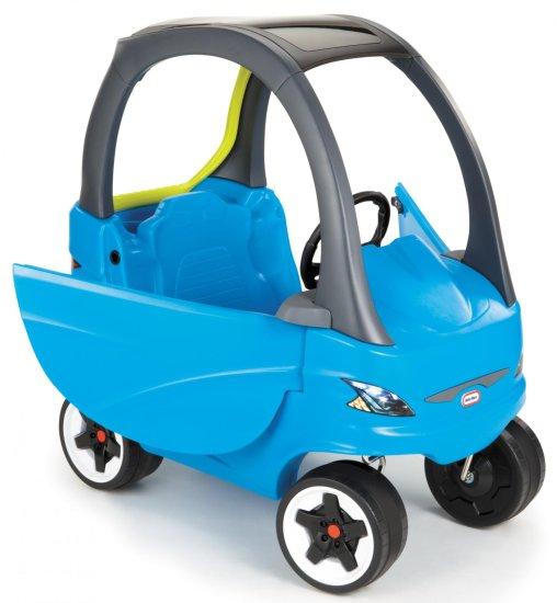 Little Tikes Cozy Coupe kék futóbicikli