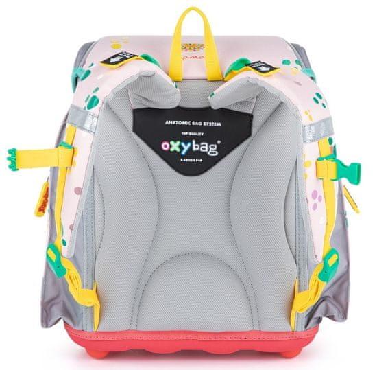 Karton P+P šolski komplet Premium Lama