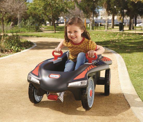 Little Tikes dirkalnik s pedali