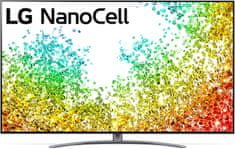 LG 65NANO96P 4K UHD DLED televizor, Smart TV