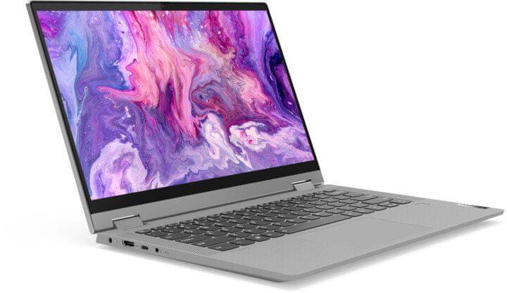 Lenovo IdeaPad Flex 5 14ALC05 (82HU0078CK) + aktivní stylus Lenovo