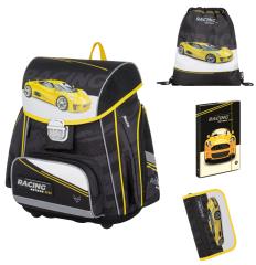 Karton P+P Školní set Premium Auto