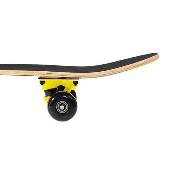 Nils Extreme Skateboard Garden S-133