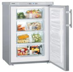 Liebherr GPesf 1476 namizna zamrzovalna omara, SmartFrost