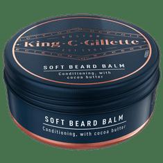 Gillette King C. pánský změkčující balzám na vousy, 100 ml