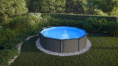 Planet Pool KIT 450 Vision bazen, 450x120 cm