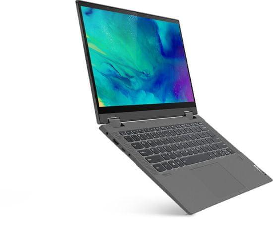 Lenovo IdeaPad Flex 5 14ALC05 (82HU007BCK) + aktivní stylus Lenovo