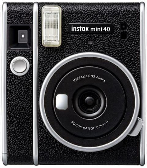 FujiFilm Instax Mini 40 + náplň na 10 snímok