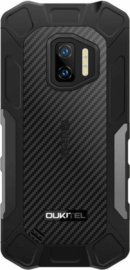 Oukitel WP12, 4GB/32GB, Black