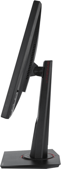 Asus VG258QM gaming monitor, 62,2 cm (24,5), FHD, TN, 0,5 ms, HDR 400, G-Sync Compatible, ELMB SYNC
